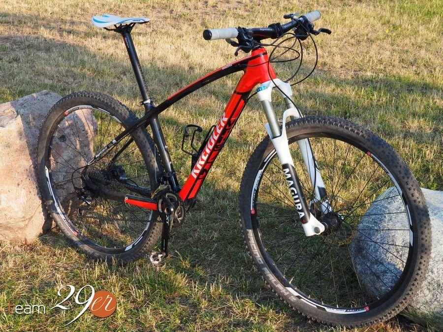 Kreidler Stud Team Test Opis Team29er 03