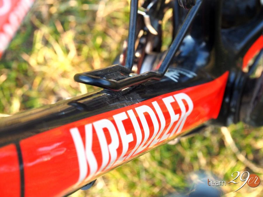 Kreidler Stud Team Test Opis Team29er 14
