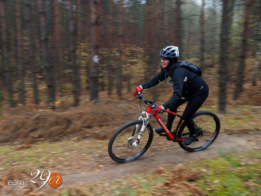 Kreidler Stud Team Test Opis Team29er 17