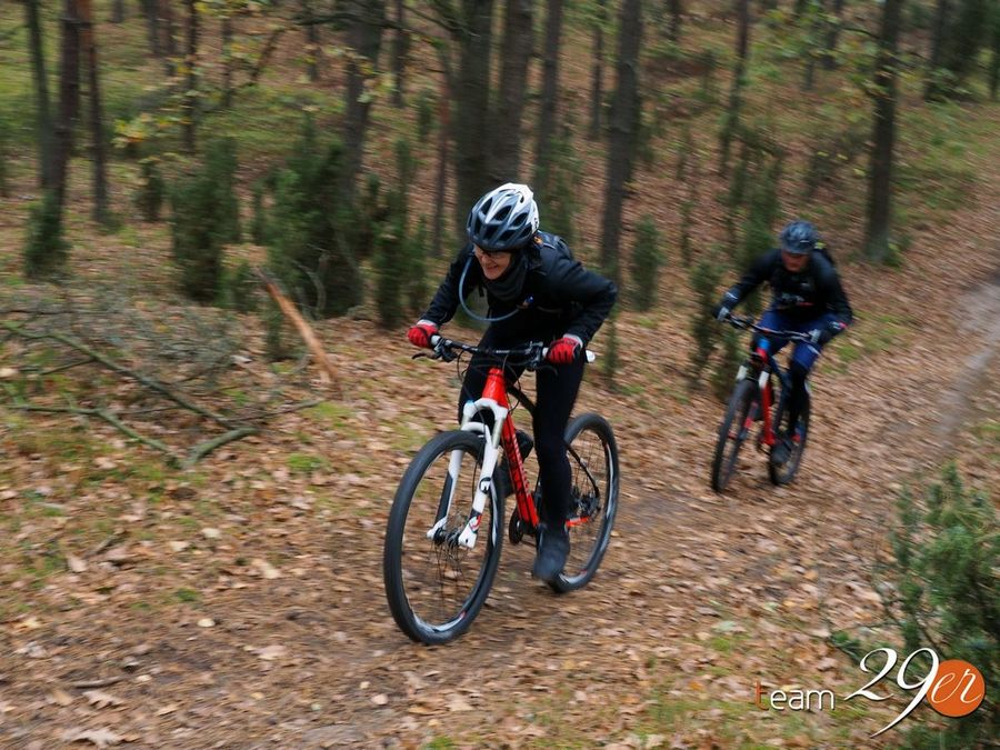 Kreidler Stud Team Test Opis Team29er 23