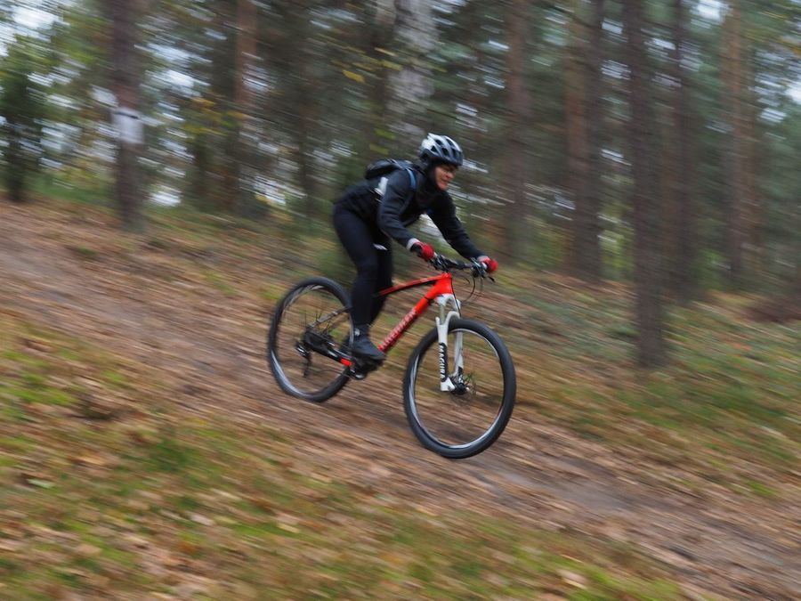 Kreidler Stud Team Test Opis Team29er 24